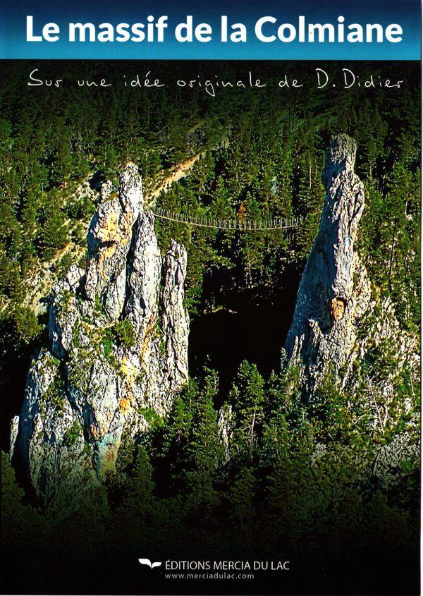 Découvrez le massif de la Colmiane comme vous ne l'avez jamais vu ! A seulement une heure de Nice, cette montagne, unique par sa faune et sa flore, vous emmène dans un autre temps et dévoile ses lieux magiques, sacrés et secrets.