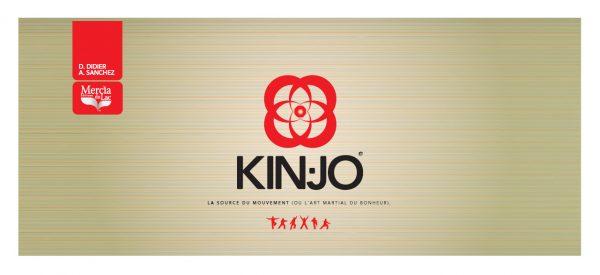 Kin-Jo, la fuente del movimiento (o el arte marcial de la felicidad)