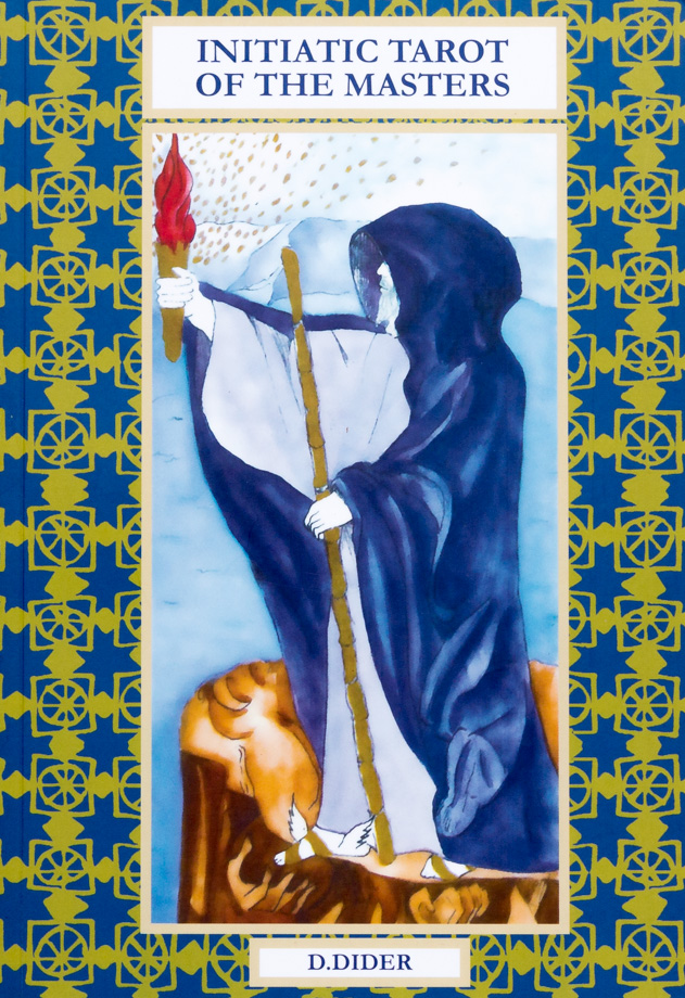 Initiatic Tarot of the Masters (book)