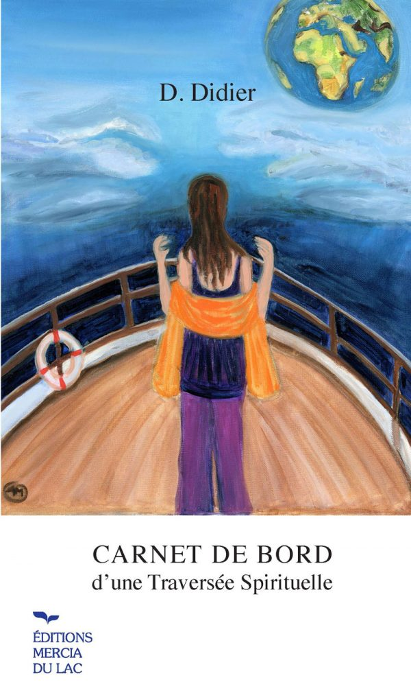 Carnet de Bord d'une traversée spirituelle