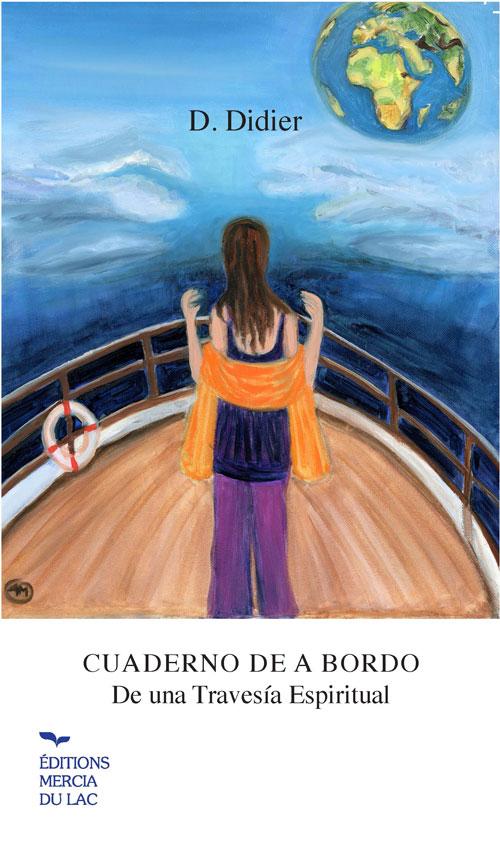 Cuaderno de a bordo de una travesía espiritual