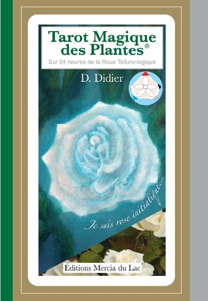 Tarot Mágico de las Plantas TMP (el Juego)